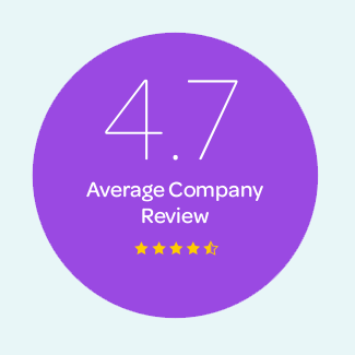 9.2 Average Company Review