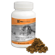 Life's Abundance Wellness Food Supplement for Cats