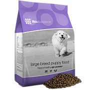 Large Breed Puppy Food