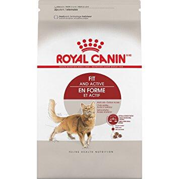 Cat Food Comparison Life S Abundance Vs Royal Canin