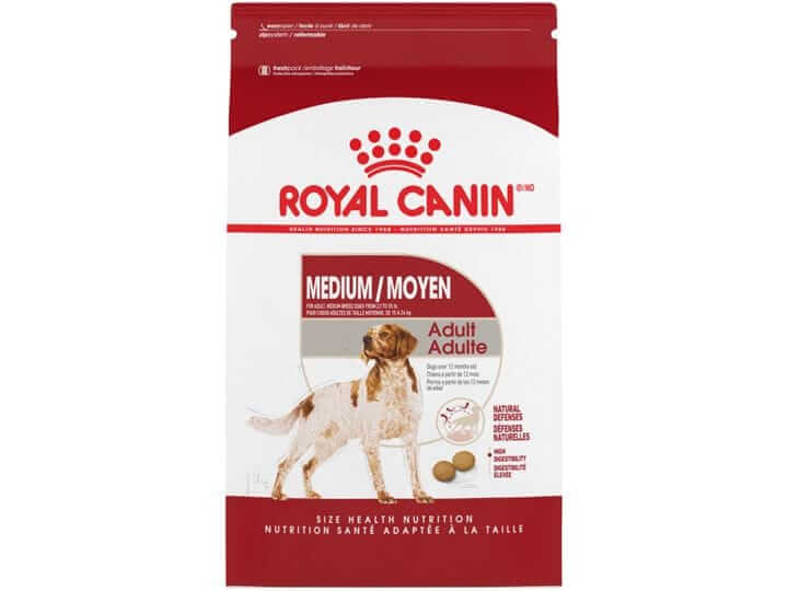 Compare Dog Food >> Dog Food Comparison Life S Abundance Vs Royal Canin